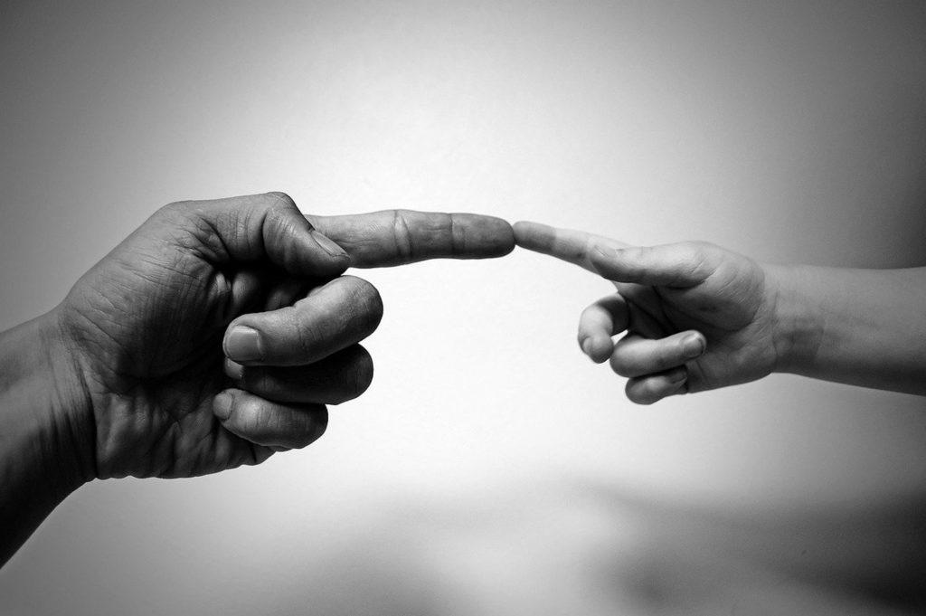 Se donner à soi-même ce que l'on sait donner aux autres